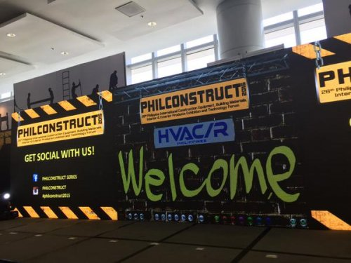 Philconstruction 2015