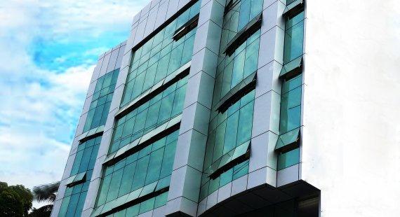 Devex Haig Building