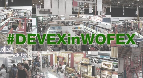 DEVEX in WOFEX