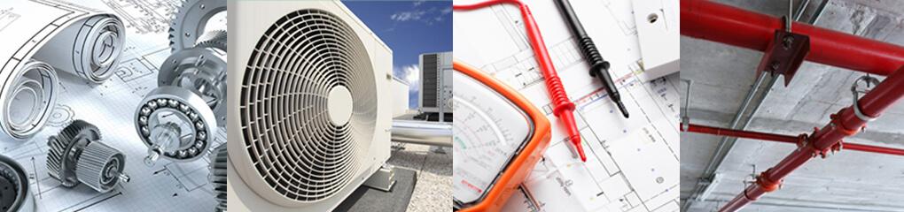 Fire Protection, Plumbing & Sanitary Engineering